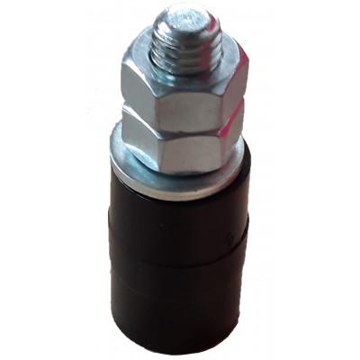 Rullo Guida Plastica PR 25...