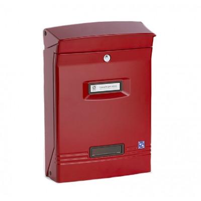Cassetta Postale Alluminio...