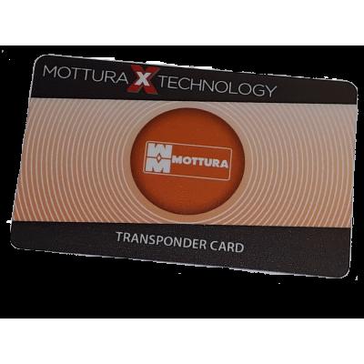 Card Trasponder Mottura 99.705