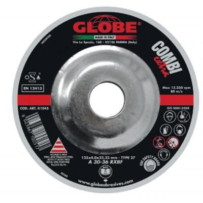 Mola Disco ARX Globe