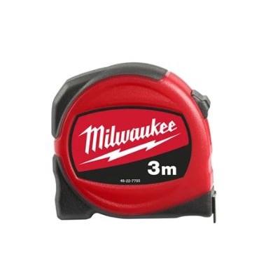 Flessometro Slim Milwaukee