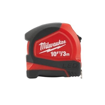 Flessometro Led Milwaukee