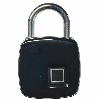 Lucchetto biometrico no-key
