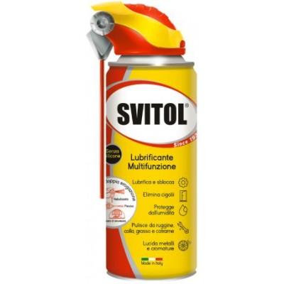 Svitol Lubrificante Spray...