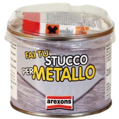 Stucco per Metalli 200ML...