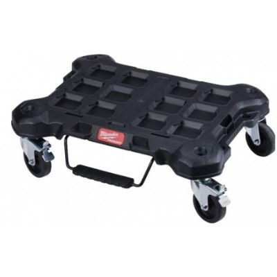 Packout Trolley Piatto...